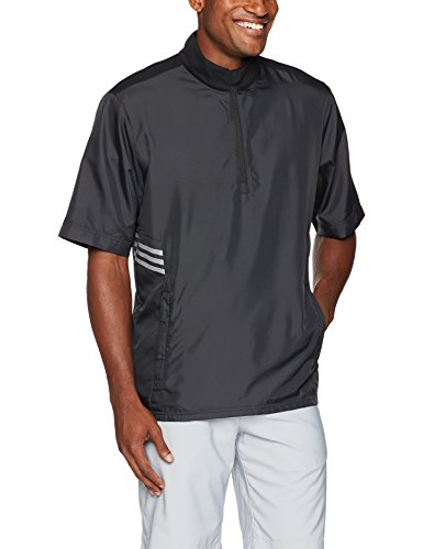 Black Adidas Jacket Men's