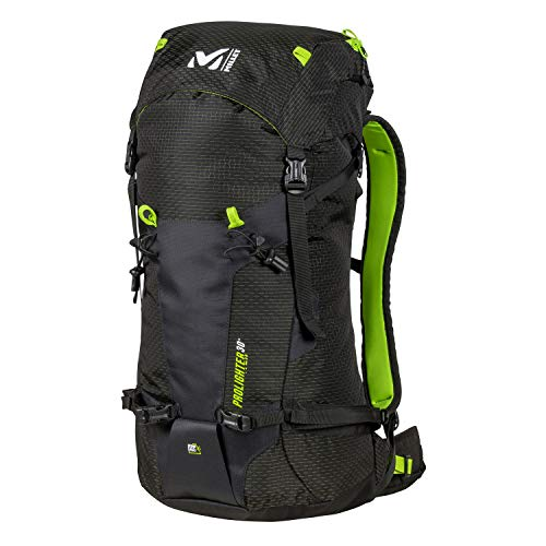 MILLET Prolighter30+10 Zaino Casual, 45 cm, 40 Liters, Nero (Negro)