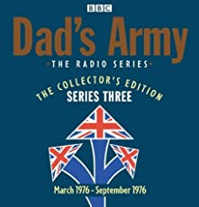 Dad's Army: The Radio Series - The Collector's Edition: Series Three