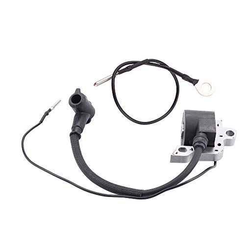 Highmoor 0000 400 1300 Ignition Coil for STIHL 024 026 028 029 034 036 038 039 044 048 MS240 MS260 MS290 MS310 MS360 MS360C MS390 MS440 MS640 Chainsaw Parts