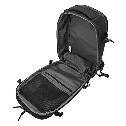 41HZBkcFNfL-AERのパッカブルバックパック「Go Pack」を購入したのでレビュー!旅行カバンに入れておけば便利だと思います。