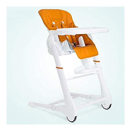 Best Prices! Children's Dining Chair Meal Folding Portable Baby Multifunctional Baby IKEA Dining Tab...