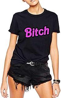 Camiseta Barbie Bitch