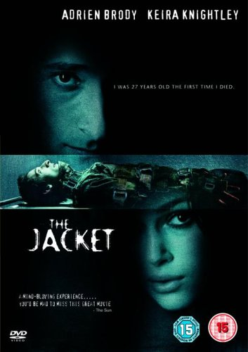 The Jacket [DVD] [2005]