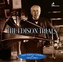 Edison Trials-Voice Audition C