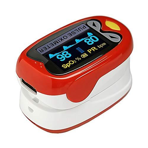 oximetro de pulso farmacia san pablo fabricante Bioconfort