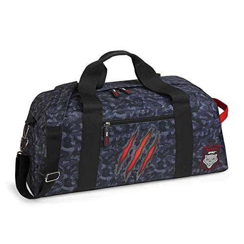 Busquets Sac Sport Voyage Bestial Wolf by DIS2