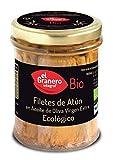 Granero Filete Atun Tarro Bio Granero 195 gr