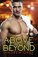 Above and Beyond (Bronco's Boys)