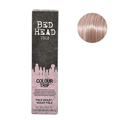 Tigi Colour Trip Pale Violet 90ml