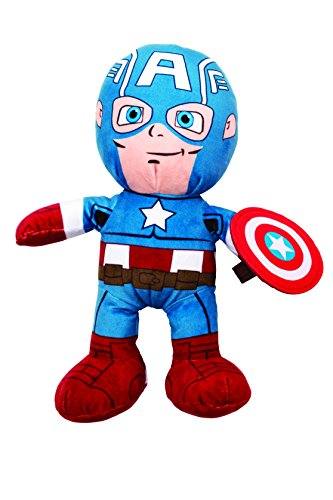 Joy Toy 150011125cm Avengers Capitan America Peluche Peluche