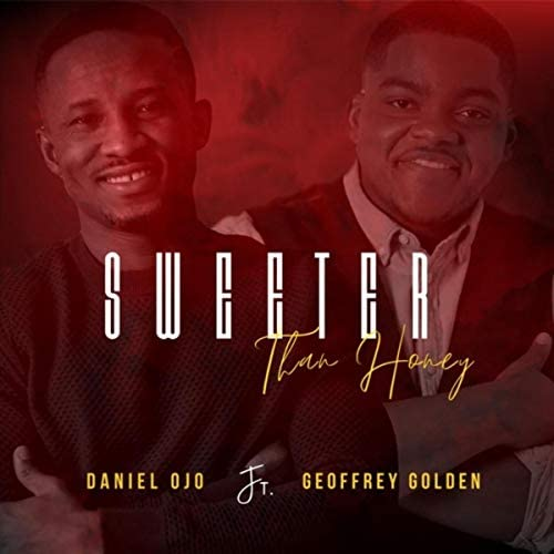 Daniel Ojo feat. Geoffrey Golden