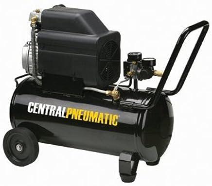 Incredible Amazon Com Central Pneumatic 2 Hp 8 Gallon 125 Psi Portable Air Wiring Digital Resources Counpmognl