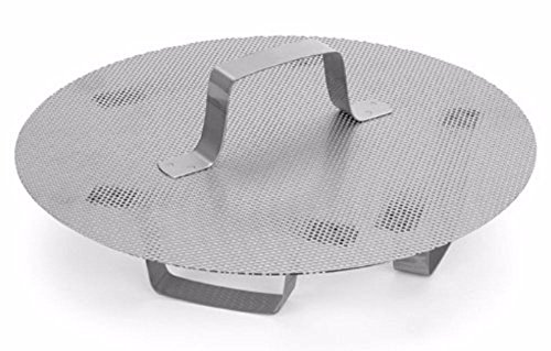 Polar Ware Perforated False Bottom for Brew Pots (T421BP, T422BPTT, T666BPTT)
