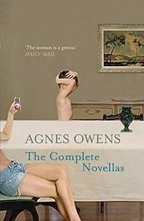Agnes Owens: The Complete Novellas