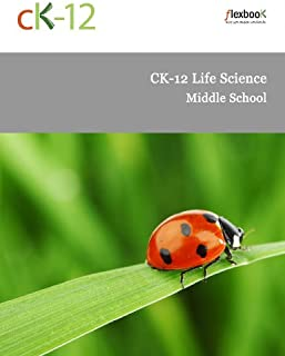 Best ck 12 life science for middle school Reviews