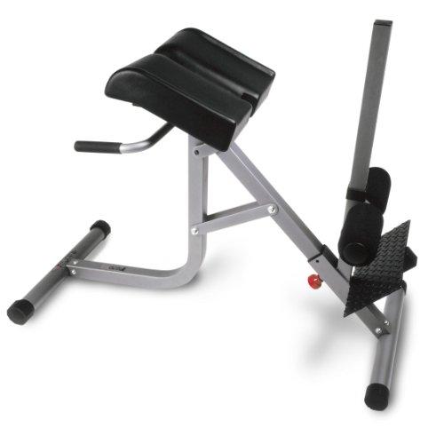 Bodycraft F670 Hyper-Extension/Roman Chair