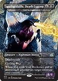 Magic: The Gathering - Spacegodzilla, Death Corona - Void Beckoner - Ikoria: Lair of Behemoths