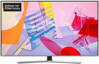 Samsung GQ50Q67TGUXZG telewizor 50 cali 4K UHD HDR QLED Smar