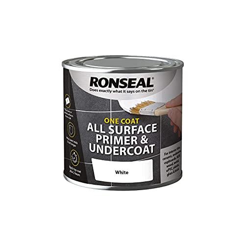 Ronseal Grundierung für alle Oberflächen, 250 ml.