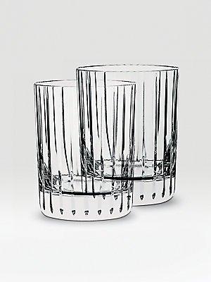 Baccarat Harmonie Trinkglas # 2, 2Stück von Baccara