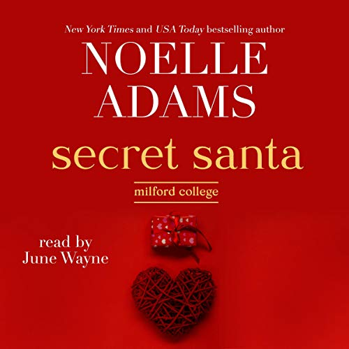 Couverture de Secret Santa