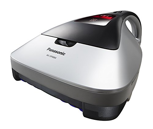 Panasonic(パナソニック)『ふとん掃除機(MC-DF500G)』