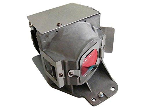 azurano Ersatzlampe mit Gehäuse für BENQ TH681 5J.JAH05.001