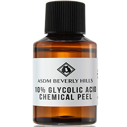 ASDM Beverly Hills 10% Glycolic Acid Medical Strength, 1oz