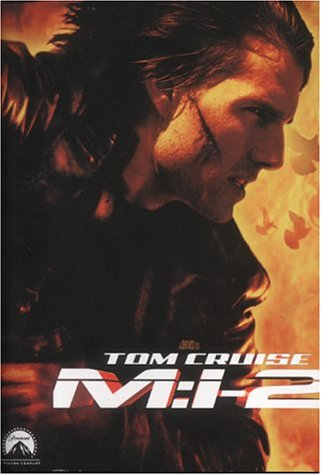 Mission Impossible 2 - M:I-2 [UK Import]