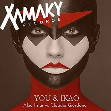 You & Ikao