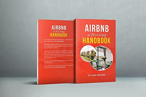 AIRBNB : A HOSTING HANDBOOK (English Edition)