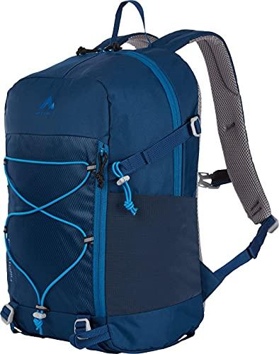 McKINLEY FINCH CT 30 Zaino da escursionismo Bluepetrol/Bluepetro 30