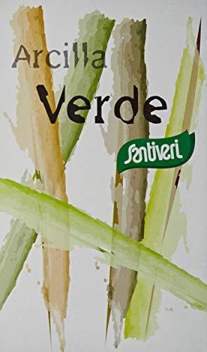 SANTIVERI Arcilla Verde, 375 Gramos