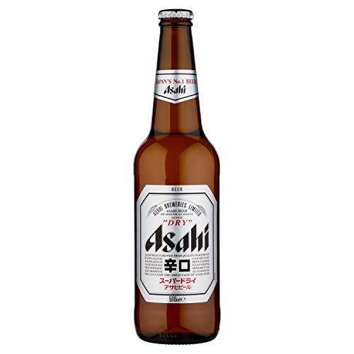 ASAHI - BIRRA SUPER DRY - 50 CL