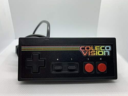 Colecovision Controller Joystick Control Pad Retro Gamepad