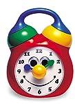 Tick Tock Musical Clock