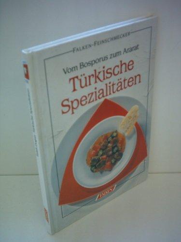Türkische Spezialitäten.