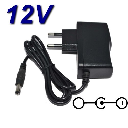 Top Chargeur Netzadapter Ladegerät 12 V für elektrische Epilierer Babyliss G580E