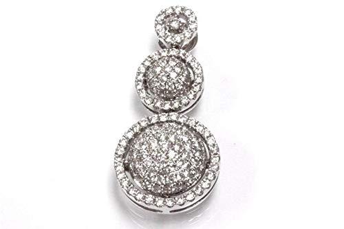 0.85 Ct Tw Round Diamond - 4