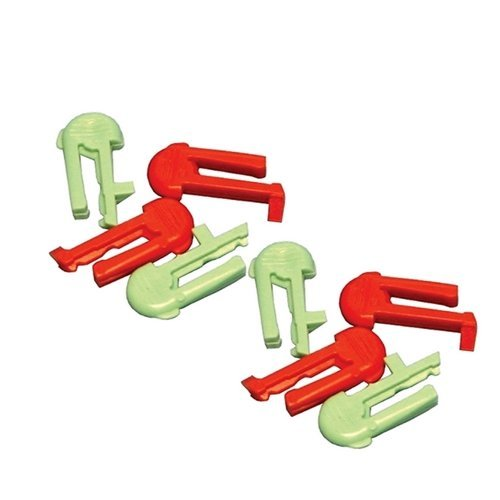 Timers Plastic Tripper F/P Series (PK of 2 Red& Green) 156PB10398A (2 Pack)