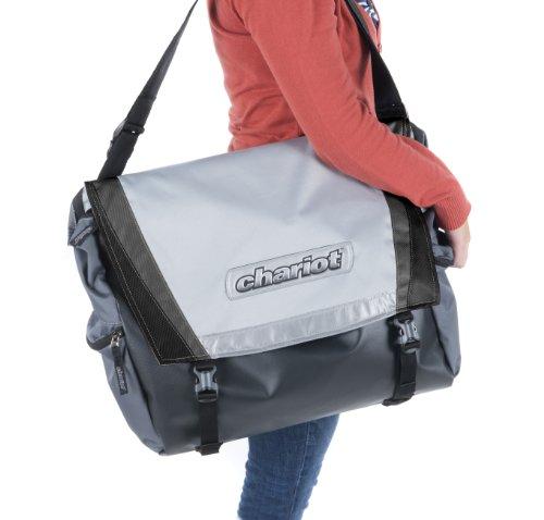 Thule Cargo Bag -Chinook 2 Black 2013 Wickeltasche 2019 Fahrradanhänger