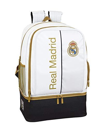 Real Madrid CF - Borsa Sportiva con Scarpa