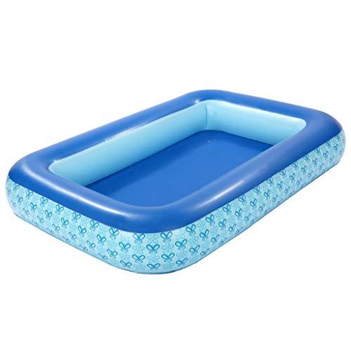 Bañera Plegable Grande, Soporte Para Piscina Infantil Adulto Bañera Plegable Plástico Del Bebé Piscina for Los Niños Hidromasaje Ducha Portátil