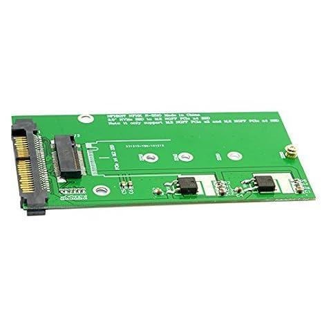 Xiwai Sff 8639 Nvme U 2 Zu Ngff M 2 M Key Pcie Ssd Adapter Für Mainboard Ssd 750 Ersetzen P3600 P3700 Computer Zubehör