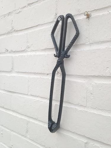 Calfire -  Zange für Kohle und