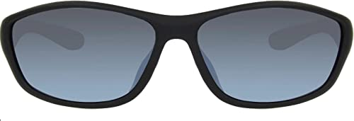 wholesale Foster outlet online sale high quality Grant Men's Polarized Driving Backstop Oval Sunglasses, Black sale