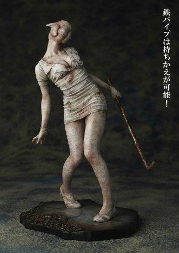 Bubble Head Nurse 1//6 PVC Statue by Gecco Silent Hill 2