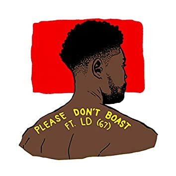 Please Don't Boast