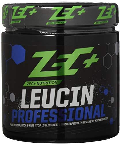 Zec+ Nutrition® -  ZEC+ LEUCIN